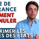 L'endettement de la France va augmenter drastiquement ! Comment annuler les dettes des États ?