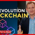 La Révolution Blockchain… Et l'Arnaque de l'Euro Digital !!… Avec Guy de La Fortelle !!