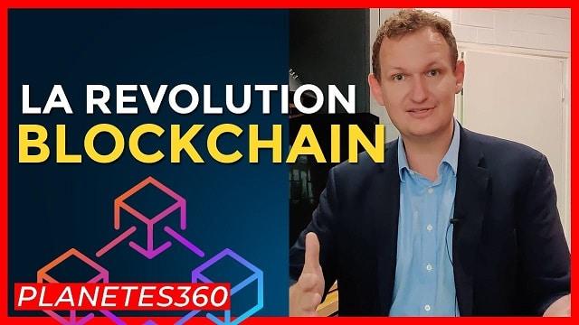 La Révolution Blockchain... Et l
