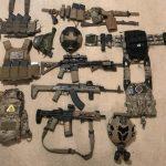 USA: Ruée sur les équipements militaires et kits de survie, 2 semaines juste avant les élections ! La panique s'installe, ça chauffe !!