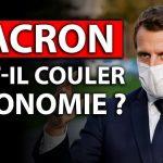 Macron veut-il couler l'Economie ? Le Reconfinement, un choc économique sans précédent ?… Voici l'avis de Thami Kabbaj !
