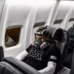 Aviation US: «Les passagers en ont ras le bol du port du masque ! On a même plus le droit de manger des cacahuètes»