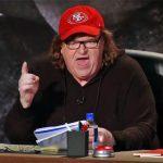 Trump testé positif au Covid ? Michael Moore comme d'autres gauchistes colportent une nouvelle théorie du complot…