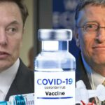 Le milliardaire Elon Musk refuse de se faire vacciner contre le coronavirus et traite Bill Gates de « crétin »