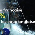 BREXIT: 30% de la pêche française provient des eaux britanniques. La menace d'un «no-deal» plane sur les pêcheurs français !!