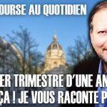 Philippe Béchade – Séance du Jeudi 1er Octobre 2020: «Le dernier trimestre d'une année comme ça ! Je vous raconte pas…»