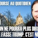 Philippe Béchade – Séance du Vendredi 02 Octobre 2020: «Eh bien, on ne pourra plus dire que quoi que fasse Trump, c'est négatif !»