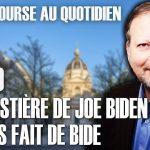 Philippe Béchade – Séance du Jeudi 08 Octobre 2020: «La colistière de Joe Biden n'a pas fait de bide !»
