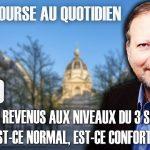 """Philippe Béchade – Séance du Vendredi 09 Octobre 2020: """"Nous voici revenus aux niveaux du 3 septembre dernier. Est-ce confortable ?"""""""