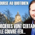 Philippe Béchade – Séance du Vendredi 16 Octobre 2020: «Les 3 sorcières vont certainement braver le couvre-feu…»