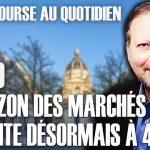 Philippe Béchade – Séance du Lundi 19 Octobre 2020: «L'horizon des marchés se limite désormais à 48h !»