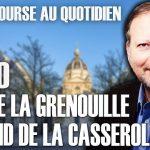 Philippe Béchade – Séance du Jeudi 22 Octobre 2020: «Les indices ? Comme la grenouille au fond de la casserole…»