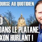 Philippe Béchade – Séance du Mercredi 28 Octobre 2020: «Droit dans le platane, le klaxon hurlant !»