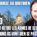 Philippe Béchade – Séance du Vendredi 30/10/20: «Walmart retire les armes de ses rayons, les élections US vont bien se passer !»