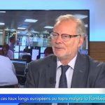 Marchés: ces taux longs européens au tapis malgré la flambée des déficits… Avec Philippe Béchade