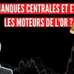 Banques Centrales + ETF Gold: Moteurs de l'Or ?