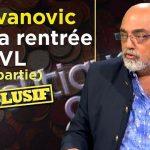 Pierre Jovanovic fait sa rentrée sur TVL (2ème partie) – Politique & Eco n°270 – Tvlibertés