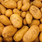 Consommation: des producteurs de pommes de terre en difficulté