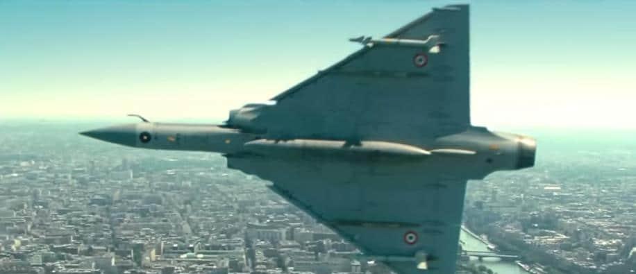 « Un avion passe le mur du son. Paris panique. La peur qui en dit long… » L'édito de Charles Sannat
