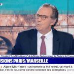 """Renaud Muselier: """"On les a tous envoyés chez Mr Raoult, ils sont tous été soignés, j'ai eu personne en réanimation """""""
