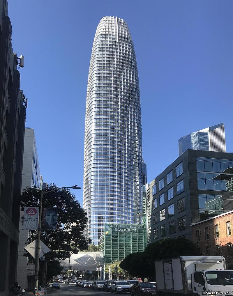 salesforce-tower