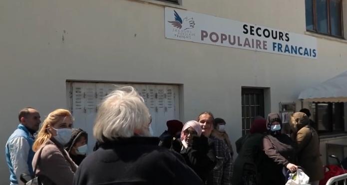 France: Les demandes d