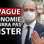 Le Reconfinement va-t-il provoquer le Chaos au sein de l'économie française ?… Elements de réponse avec Thami Kabbaj !