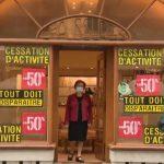 Besançon: un chausseur historique ferme, après plus de 140 ans d'activité