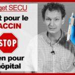 """Guy de La Fortelle: """"Budget SÉCU: Tout pour le vaccin, et... QUE DALLE pour l"""