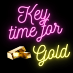 Ca y est, c'est le moment clé pour l'or...