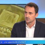 Chute de l'or physique: Est-ce une opportunité d'achat ?... Oui !! Selon Laurens Lafont !!
