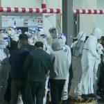 URGENT - COVID-19: Chine: Panique à l'aéroport de Shanghai lors d'un dépistage massif !