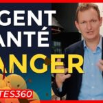 ARGENT & SANTÉ: Comment le gouvernement est en train d'achever l'hôpital... Avec Guy de la Fortelle