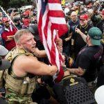 """USA: """"Nous craignons un véritable conflit armé! » – Les investisseurs paniquent soudainement à propos des violences après le 3 novembre !"""