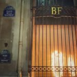 ALERTE: La Banque de France est en feu !