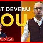 COVID-19: Jean Castex, il est devenu fou !