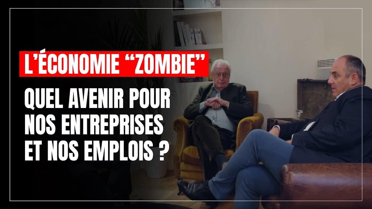 charles-gave-olivier-delamarche-entreprises-zombies