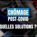 Quelles solutions pour le chômage de masse post-covid ?... Elements de réponse avec Olivier Delamarche et Charles Gave !