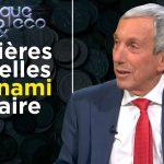 Jean-Pierre Chevallier: «Les banques sont au bord de la faillite pratiquement ! On est dans de la Pure Cavalerie !!»