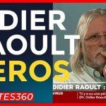 """Docteur Louis Fouché: """"Dans la crise du COVID-19, Didier Raoult est un héros !"""""""