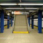 New York: Le MTA va réduire de 40% le service de métro et va licencier 9 000 employés sans les 12 milliards $ d'aides fédérales !