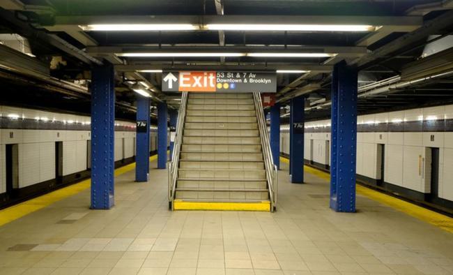 exit-metro