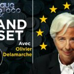 Opération Grand Reset: Christine Lagarde lance l