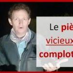 Guy de la Fortelle: «Le piège vicieux de ce «complotisme» dont raffolent les médias…»