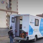 C'est la Dèche sanitaire en zone rurale ! Dans l'Orne, un «Médicobus» pour pallier au manque de médecins…
