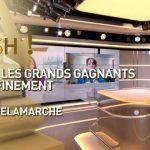 Olivier Delamarche: «Quand les GAFAM deviennent plus puissants que des états, ça pose un souci de démocratie !»