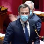 Philippe Béchade: «Véran valide la fermeture du CHU de Garches: tiens, c'est l'hôpital où exerce le Pr Peronne, l'un des meilleurs virologues du monde !»