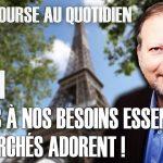 Philippe Béchade – Séance du Lundi 02/11/20: «Réduits à nos besoins essentiels ? Les marchés adorent !»