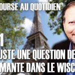 Philippe Béchade – Séance du Mercredi 04/11/20: «C'est juste une question de panne d'imprimante dans le Wisconsin !»