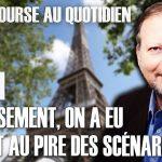 """Philippe Béchade – Séance du Jeudi 05/11/20: """"Ce qui se passe aux USA me paraît une grande altération de la Démocratie !"""""""